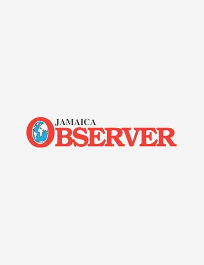Jamaica Observer  - A Designed Life