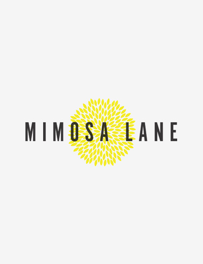 Mimosa Lane - My Favorite Thing