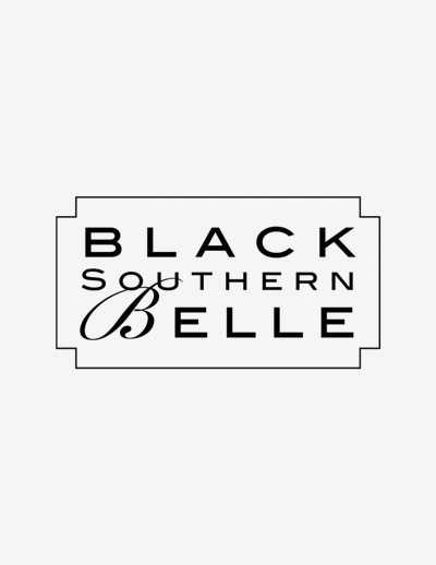 Black Southern Belle  - Florida Coastal Home with Modern Style