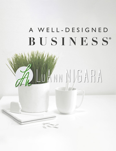 LuAnn Nigara  - Leveraging Her Contracting Skills (Podcast)