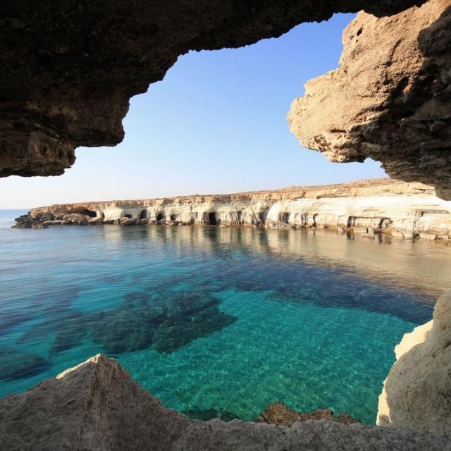 Cyprus - Oct 2015