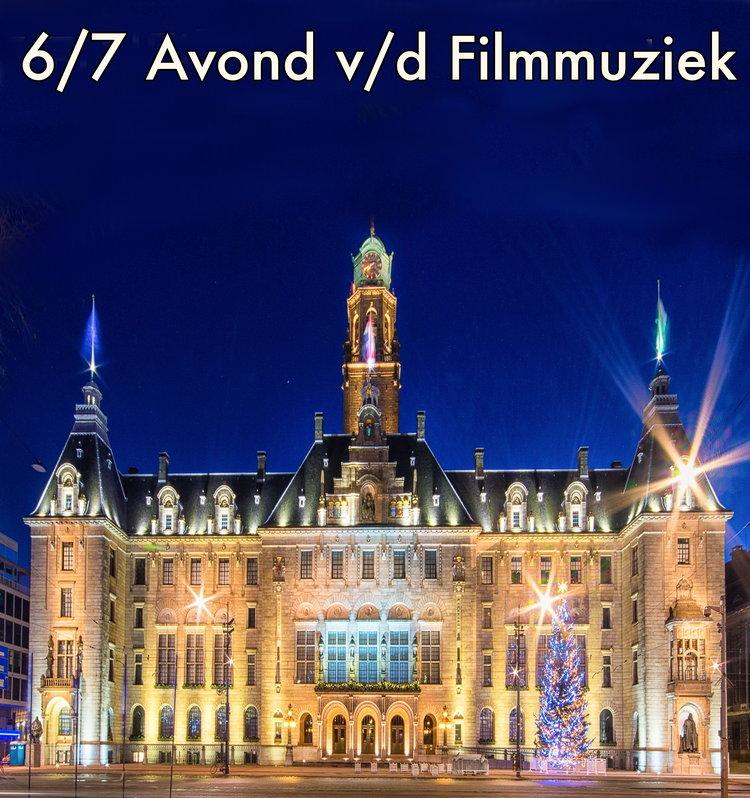 WO 6 JULI - STADHUIS (TUIN) - 20u  Spectaculair avondconcert met alpenhoorn, hoorn, piano, zang en carillon. Dit alles vanuit de toren!