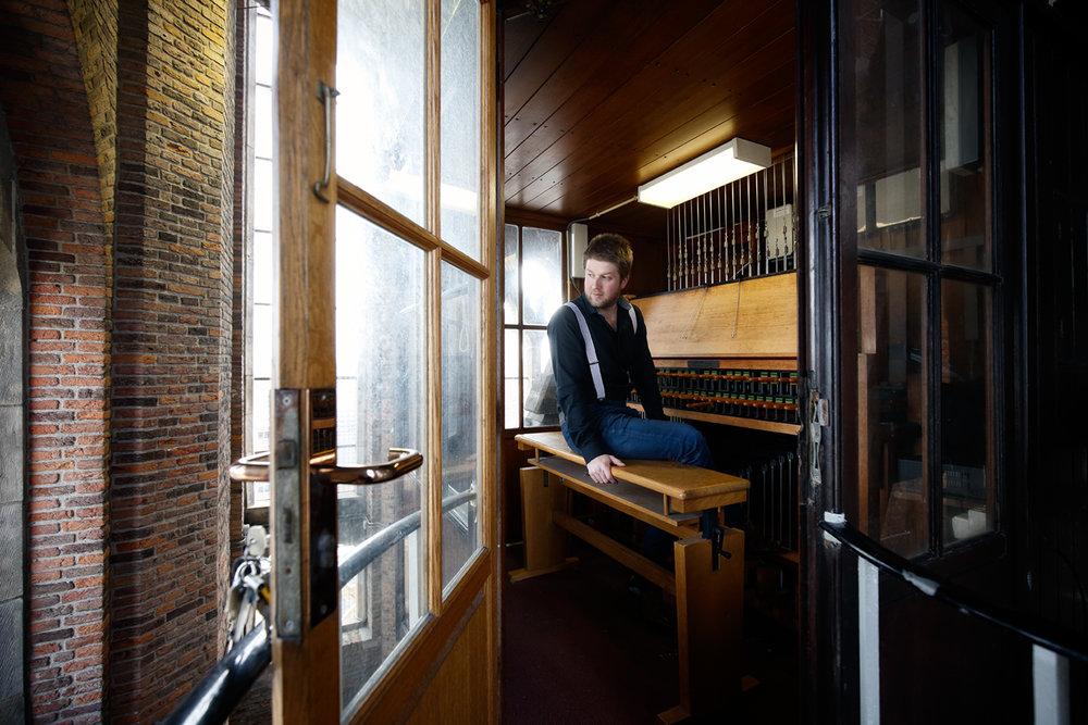 Beiaardier Richard de Waardt - foto Aad Hoogendoorn.jpg