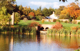 Marks Hall Gardens & Arboretum - Arboretum and relatively new walled lakeside garden.click here for more informationCO6 1TG