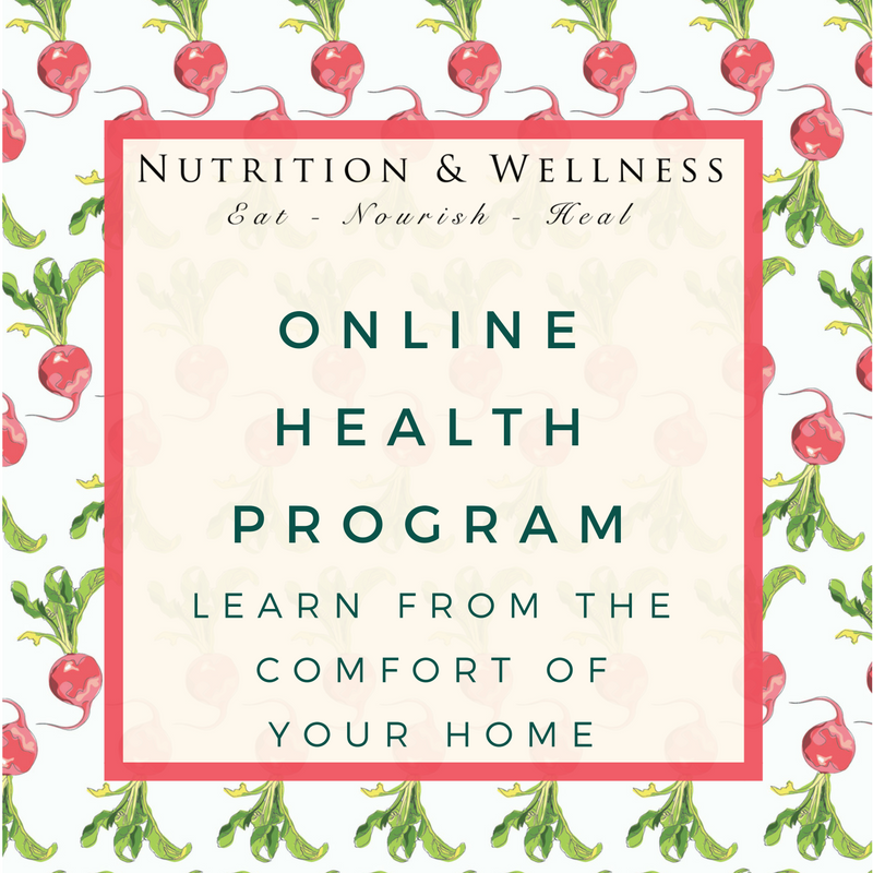 online health courses