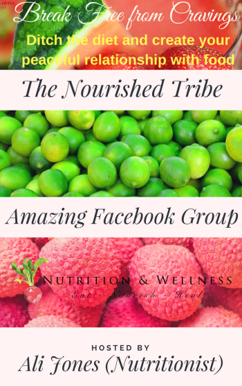 The Nourished Tribe
