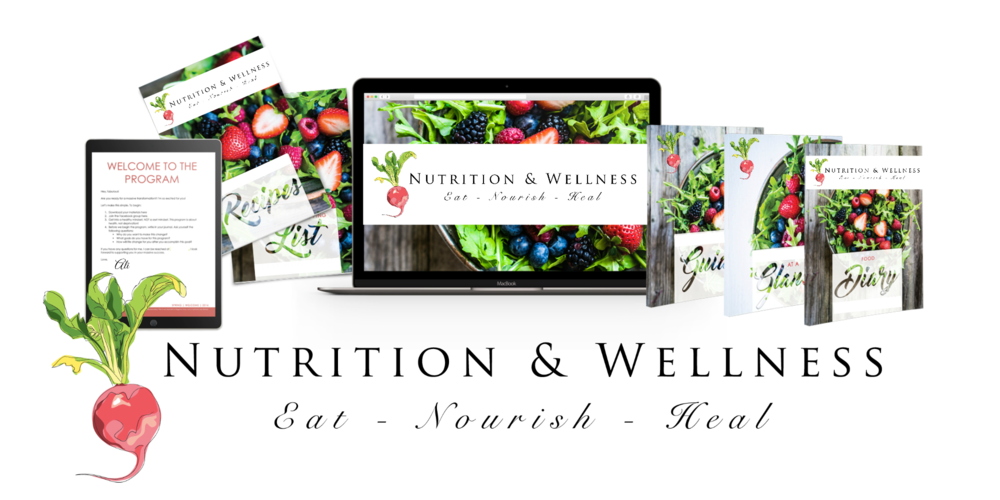 Belly Flat by Nutrition and Wellness