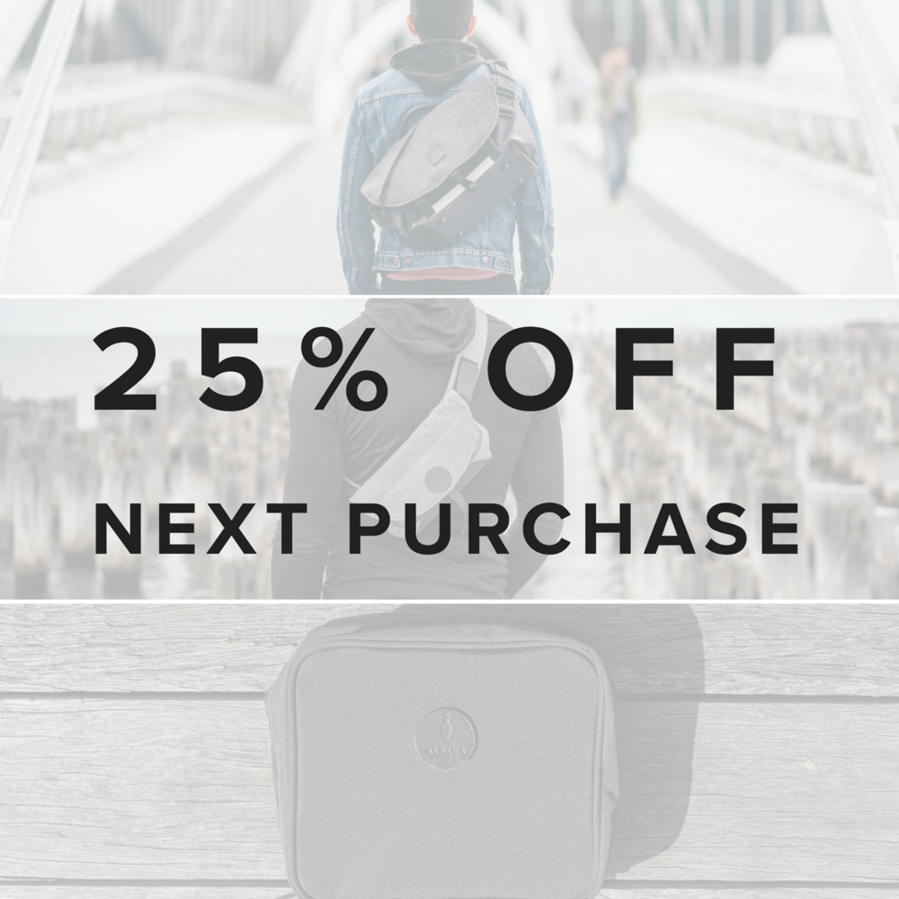 25% OFF Promo Code