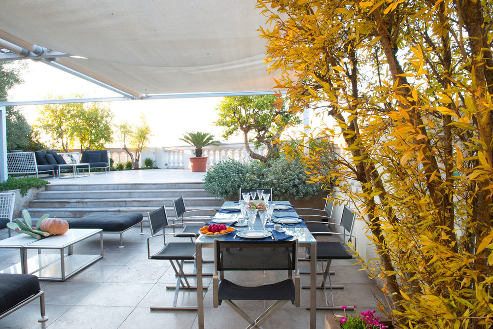 Greenatelier architetti del paesaggio e dei giardini roma for Architetto giardini roma