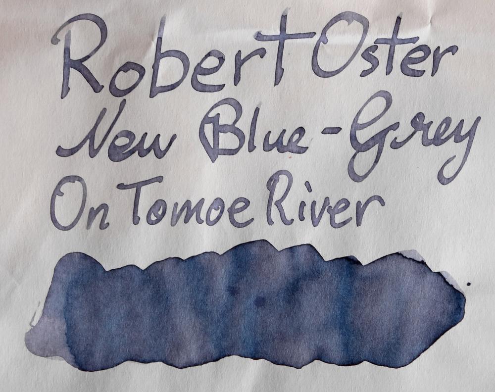 Tome River (Photo)