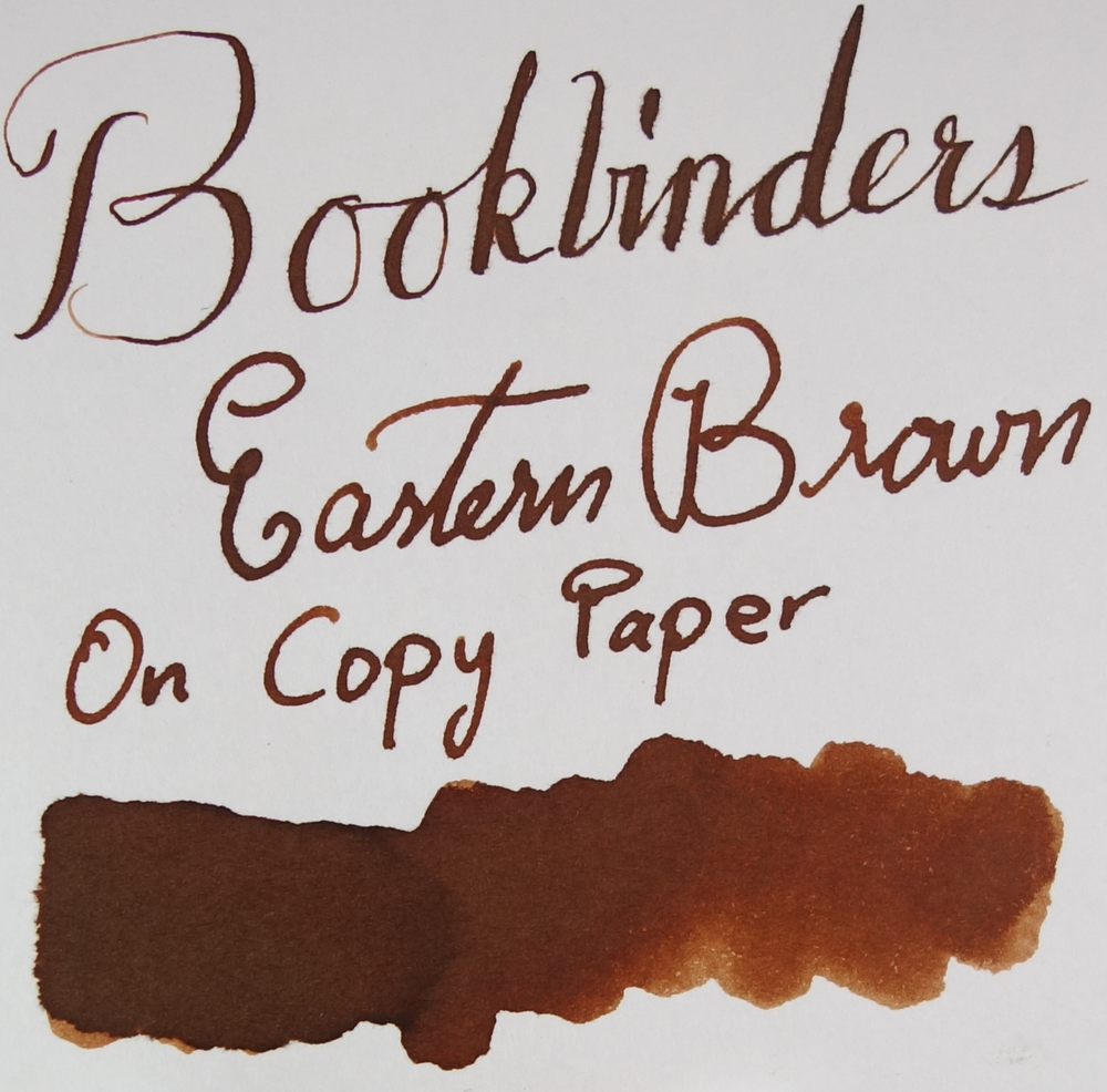 Eastern Brown Copypaper
