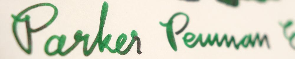 Parker Penman Emerald