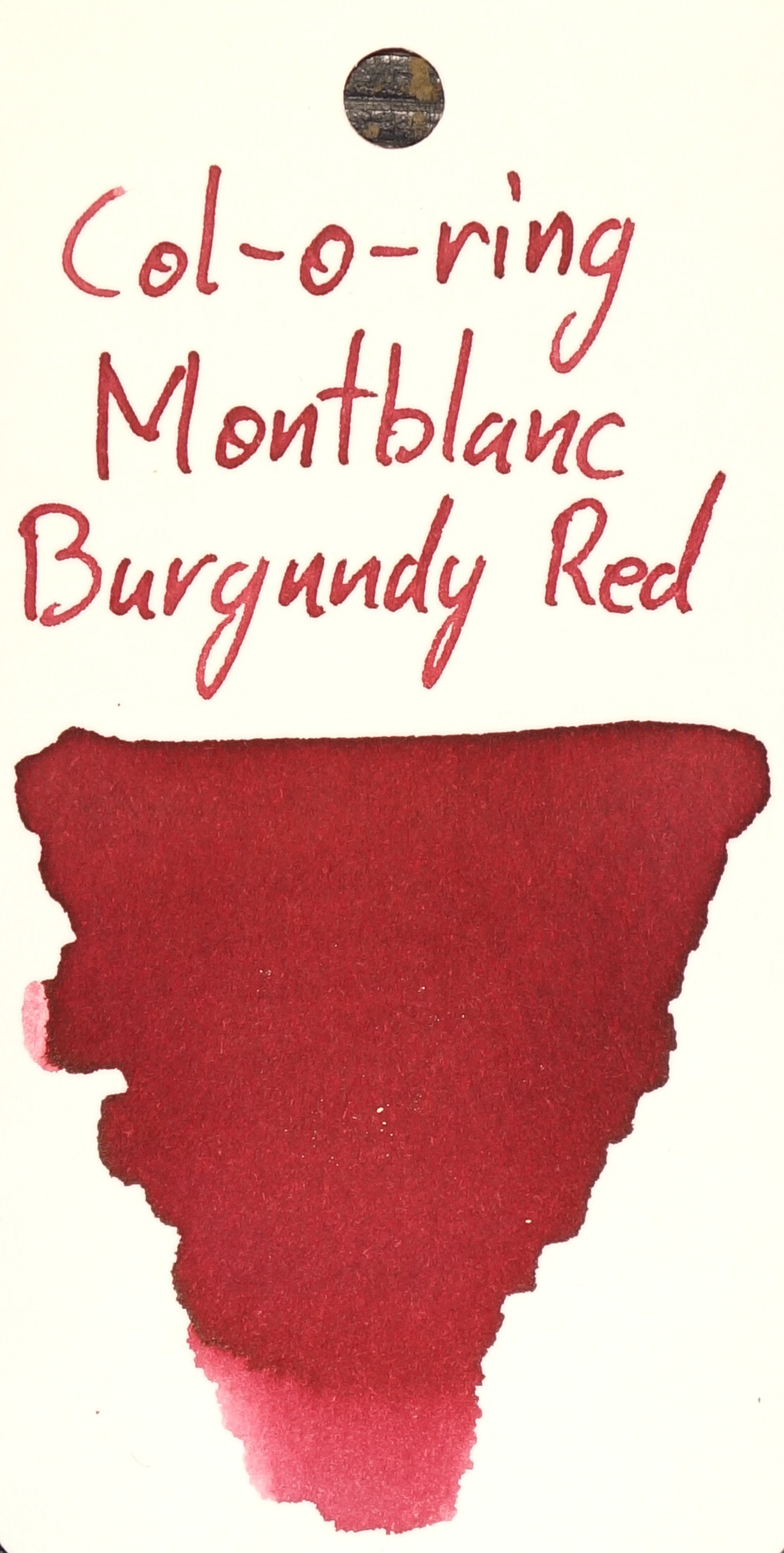 Montblanc Burgundy Red Col-o-ring.JPG