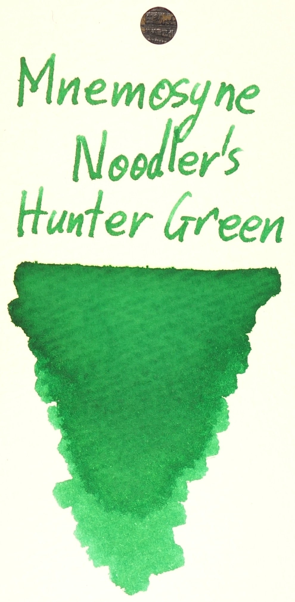Noodler's Hunter Green Mnemosyne.JPG