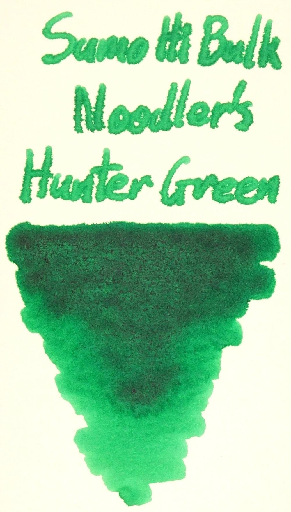 Noodler's Hunter Green Sumo Hi Bulk.JPG
