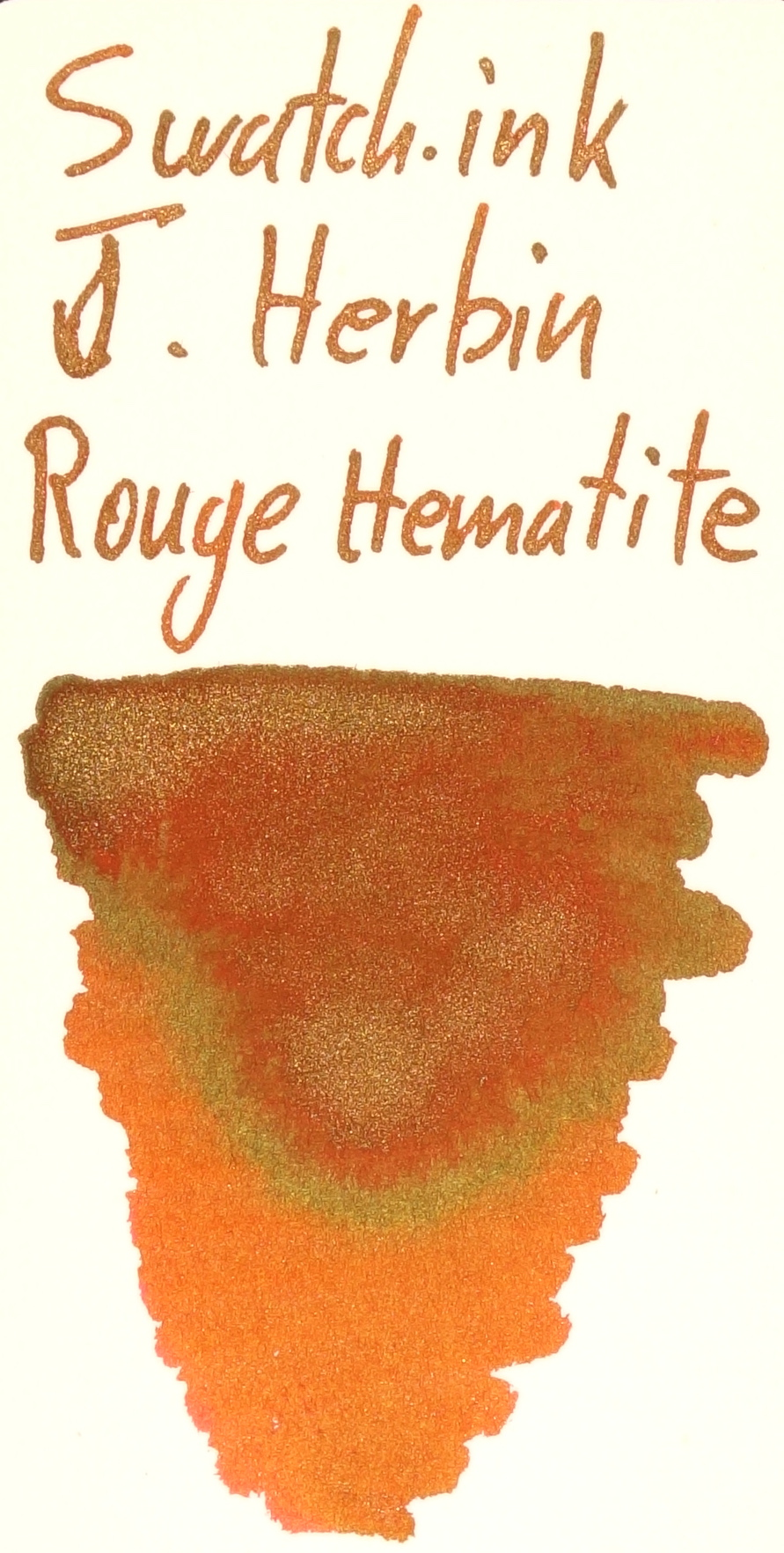 J. Herbin Rouge Hematite Swatch.ink.JPG