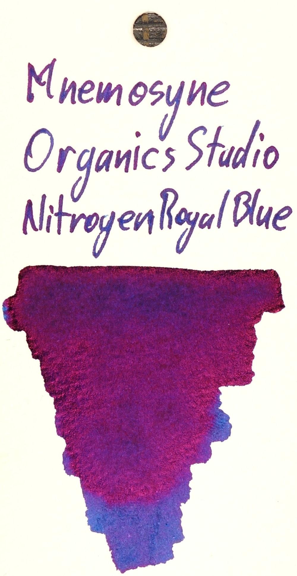 Organics Studio Nitrogen Royal Blue Mnemosyne.JPG