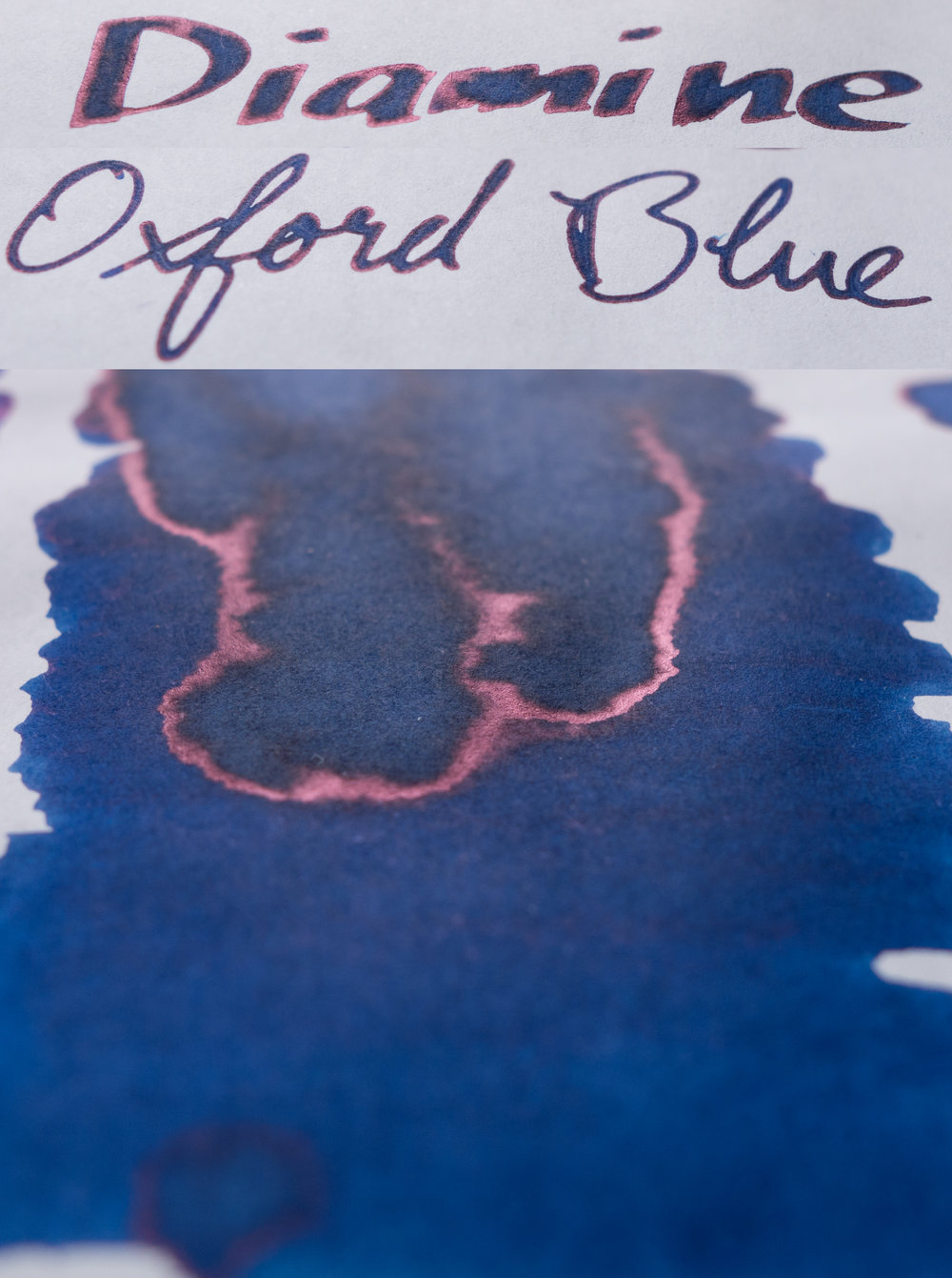Diamine Oxford Blue Sheen Card.jpg
