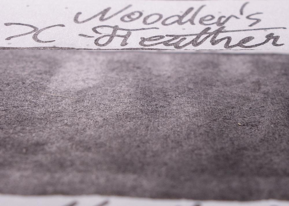 Noodler's X-Feather (Rhodia)