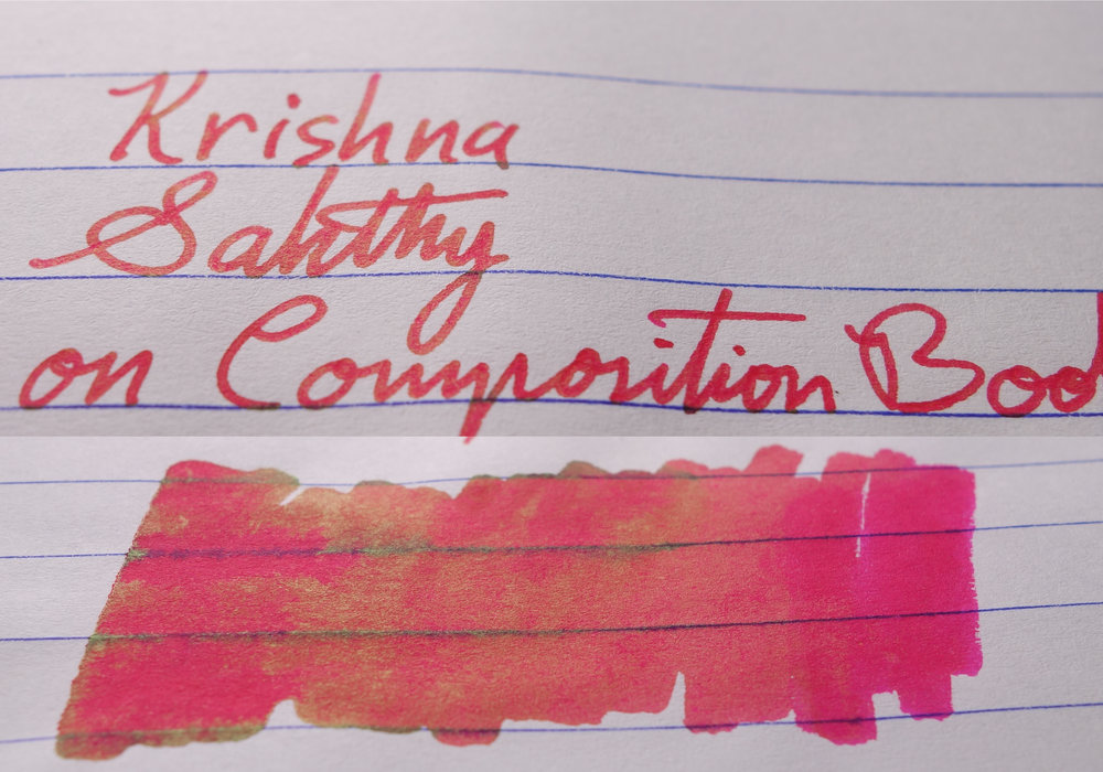 Sheen on Composition Book.jpg
