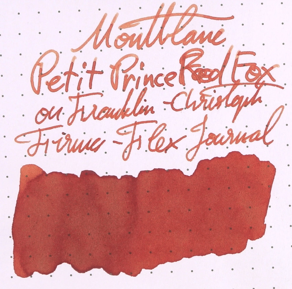 on Franklin-Christoph Firma-Flex