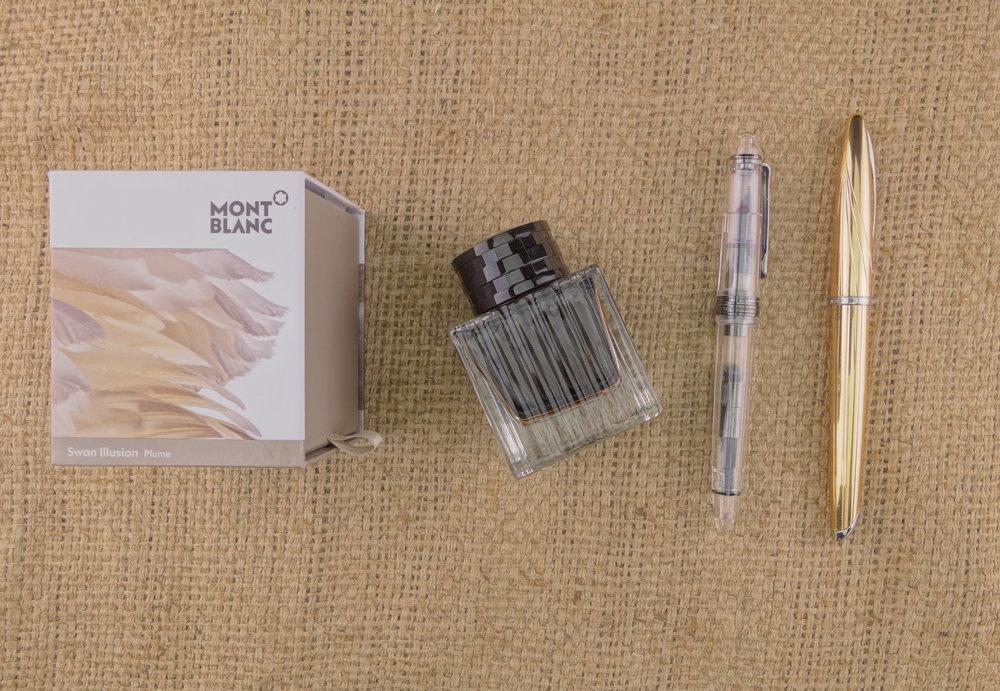 Bottle and Pens.JPG