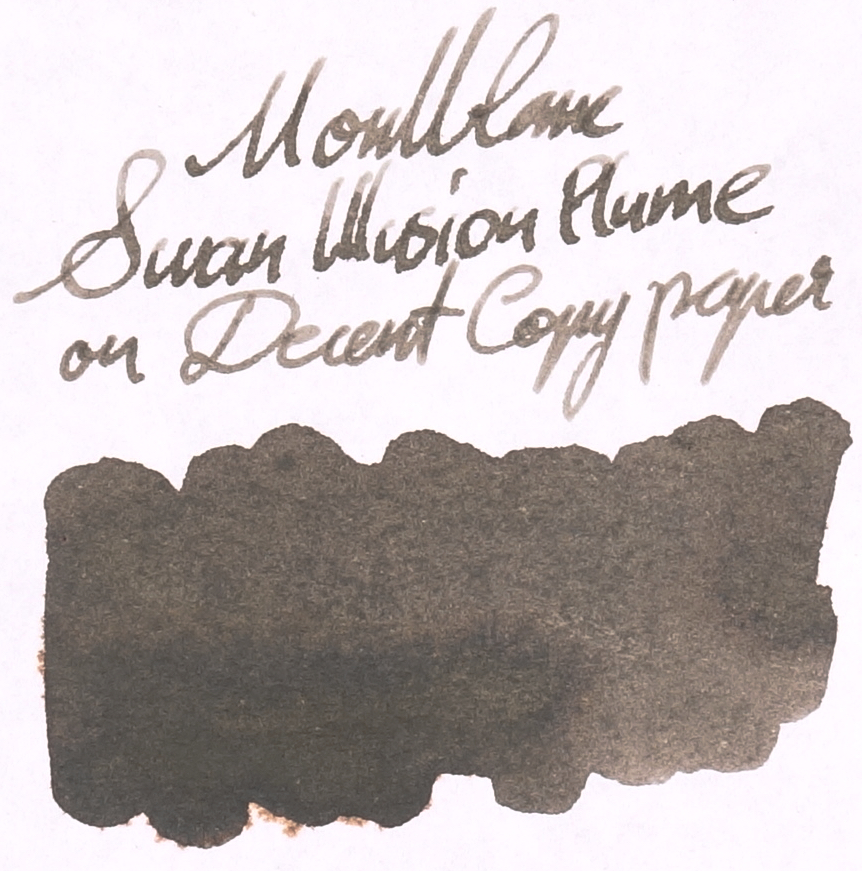 on decent Copy Paper