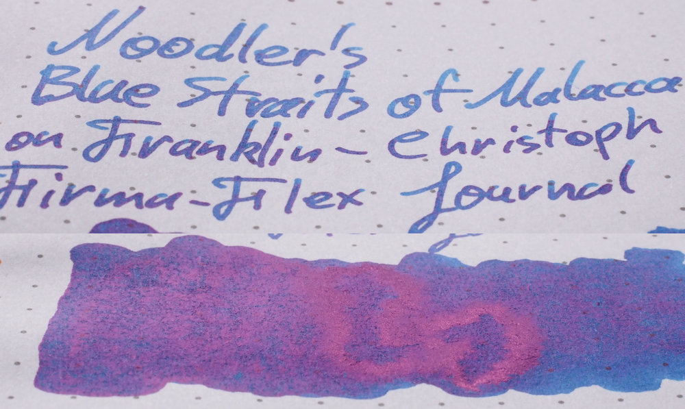 Sheen Franklin-Christoph Firma-Flex