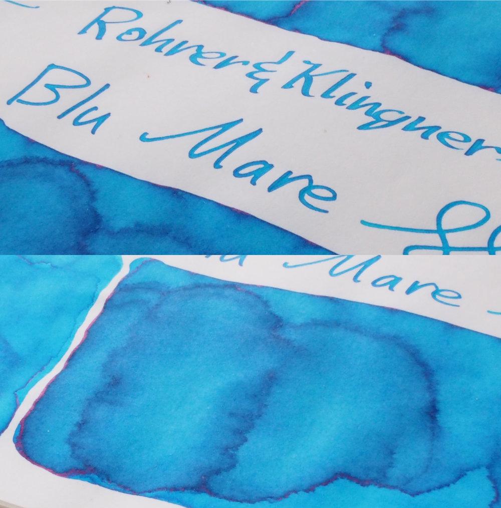 Sheen Rohrer & Klingner Blu Mare