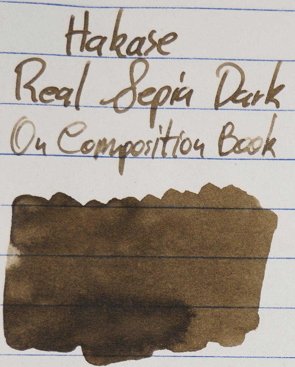 Composition Book