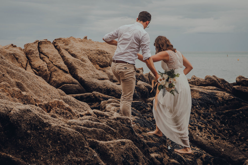 Packages - Wedding Photo & Video