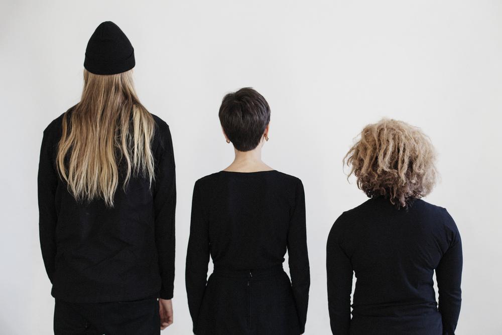 Team: Magne Risnes,Raquel D' Oliveira, Gloria Aùma