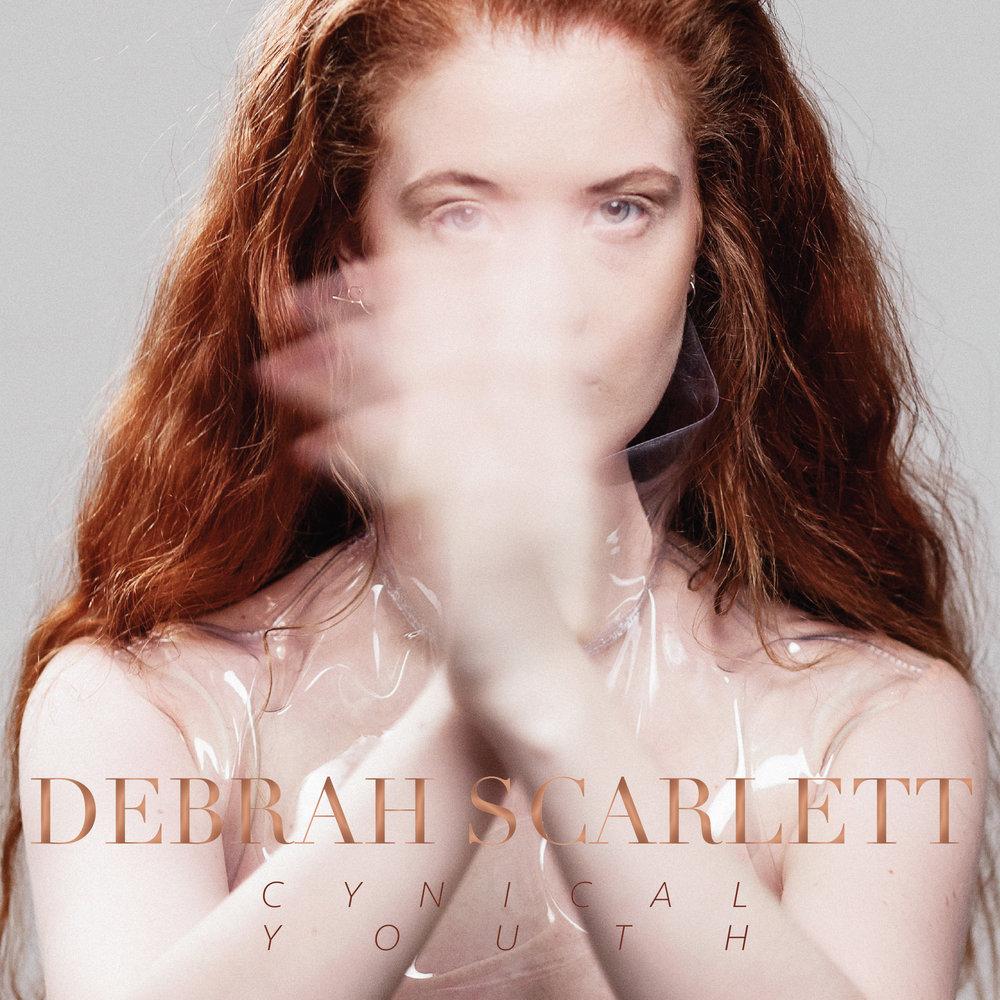 Debrah Scarlett