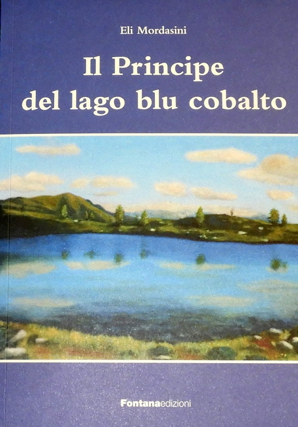 Principe del lago blu cobalto .JPG