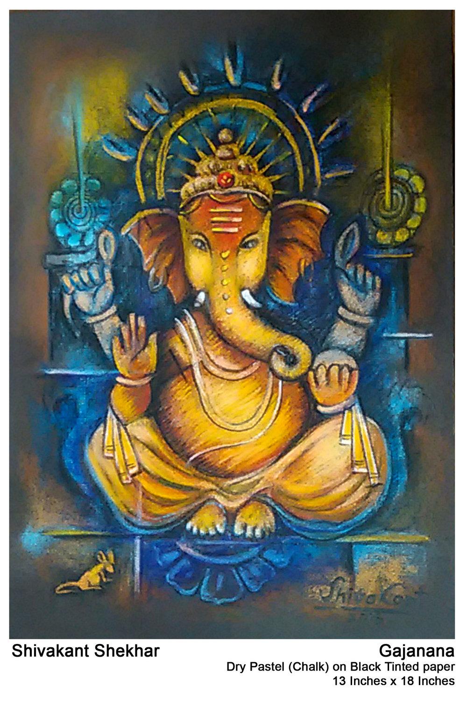 Shivakant Shekhar