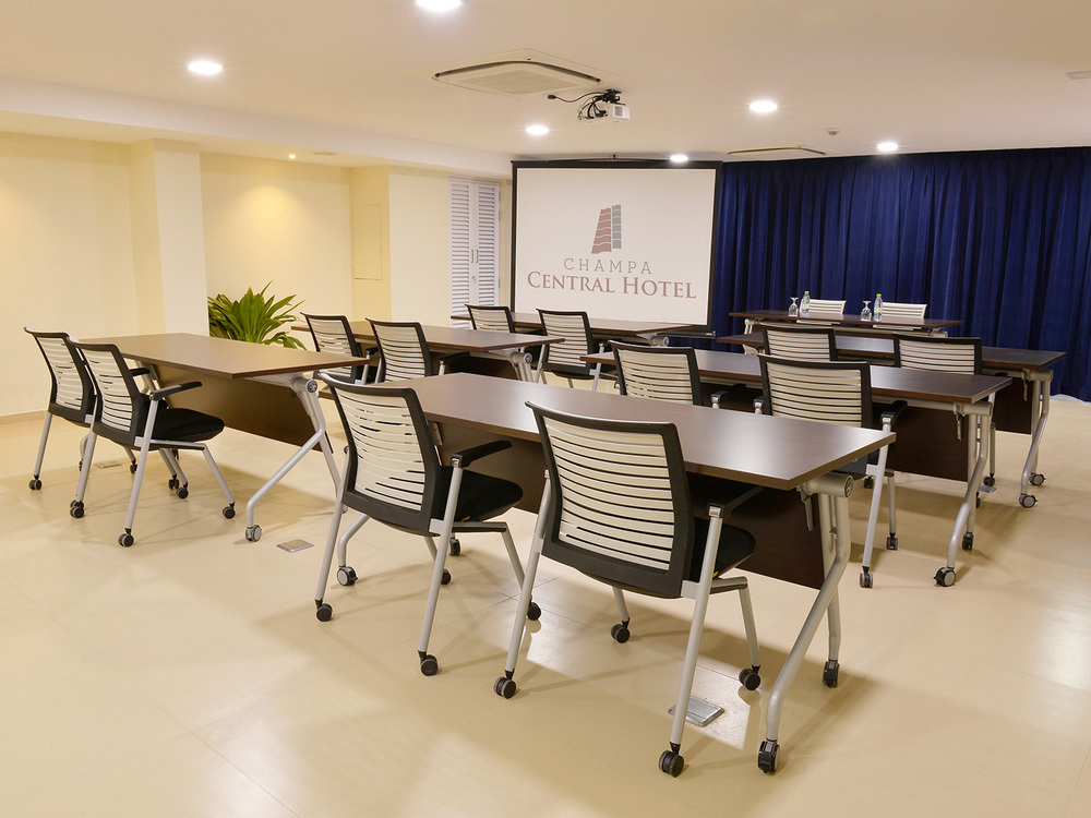 2st Floor, Meeting Room - Class Room Style - Seating Capacity 60 Guests