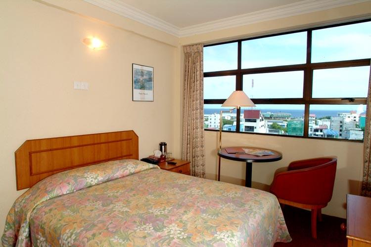 Central Hotel Junior Suites