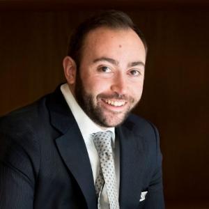 Manuel Lopez, CCO & Partner van Gen25.