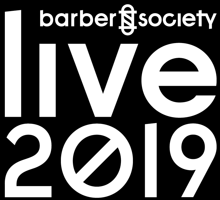 The barber event with passion for the profession — BarberSociety Live