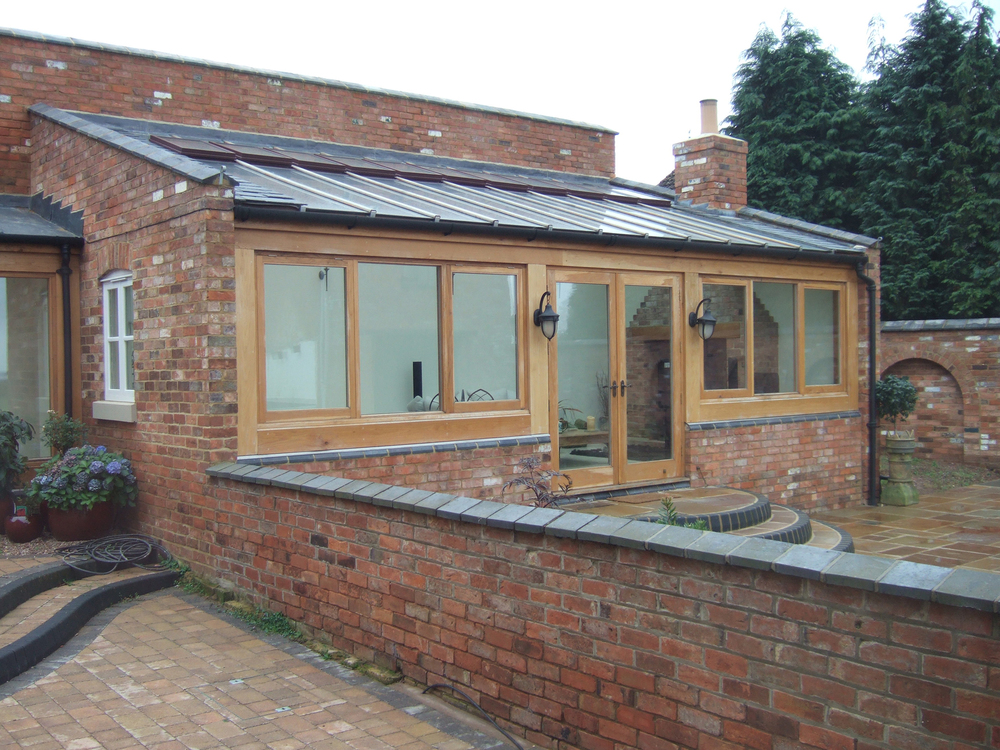 Shiel Developments property renovation and extension
