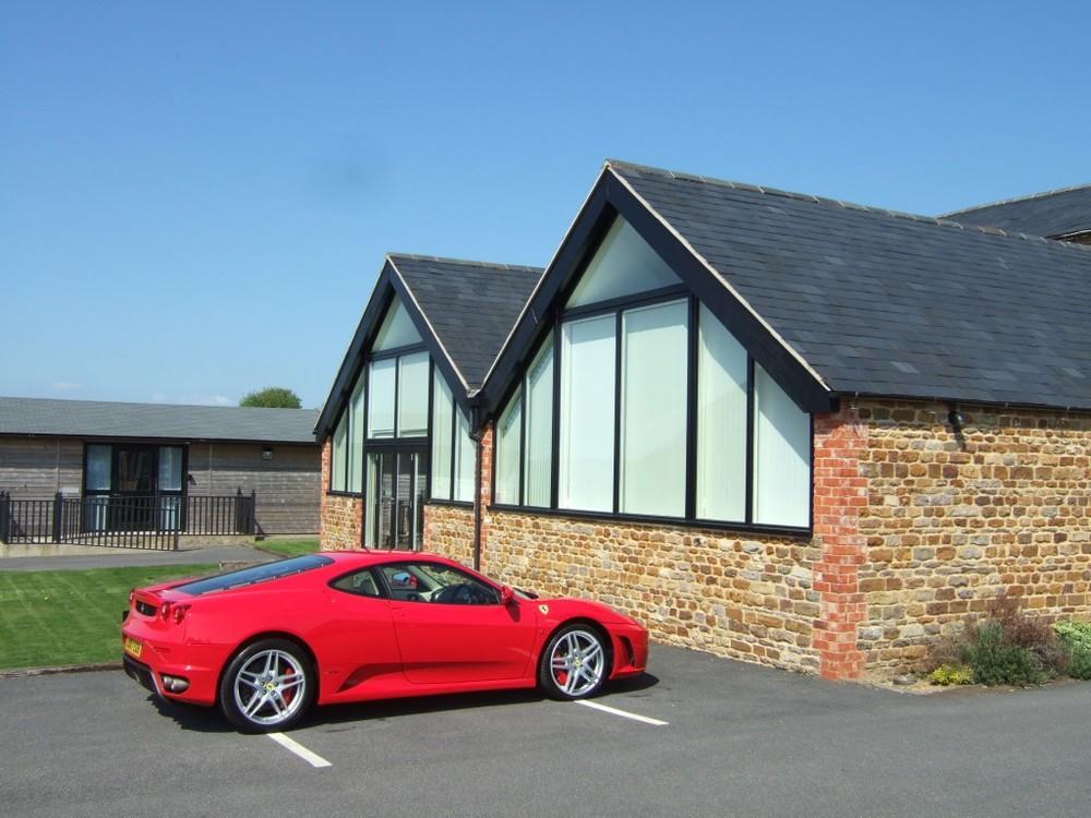 Shiel Developments property conversions