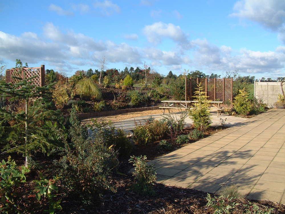 Brampton Golf Course Extension by Shiel Developments