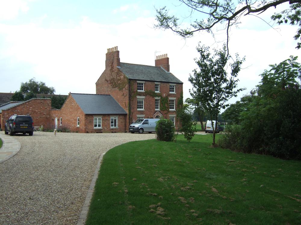 Shiel Developments - Property Restoration Northamptonshire