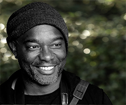 Urban Birder David Lindo