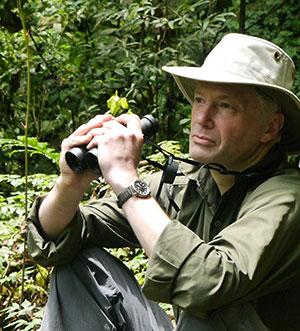 David Chandler