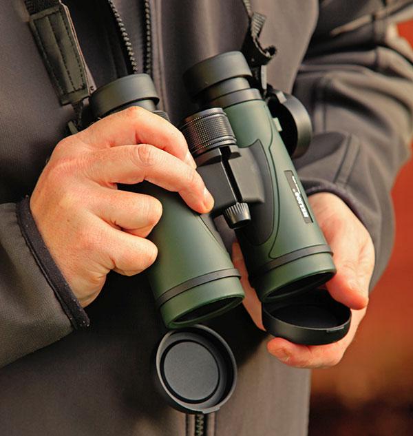 Replacement eyecups for redhead binoculars