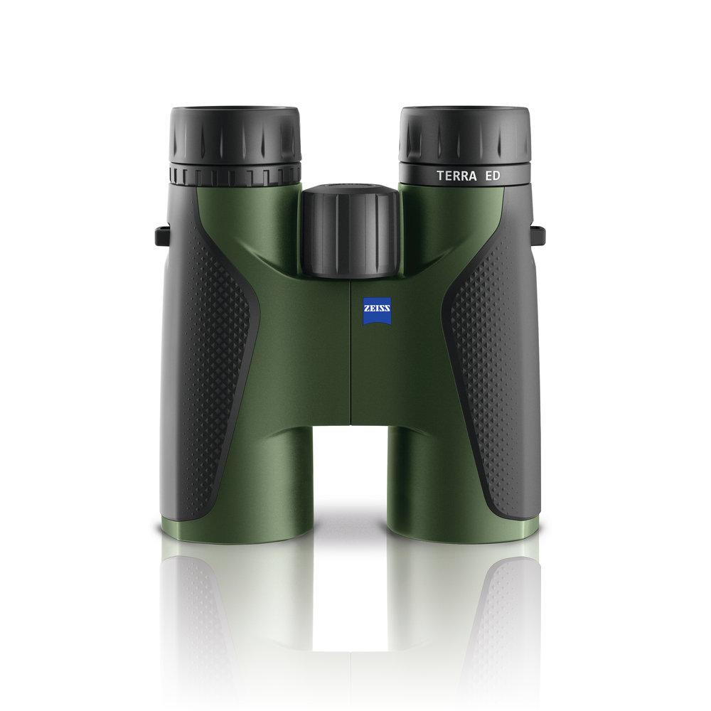 TERRA ED Binoculars