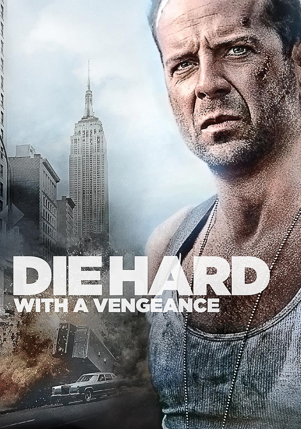 The Die Hard Series