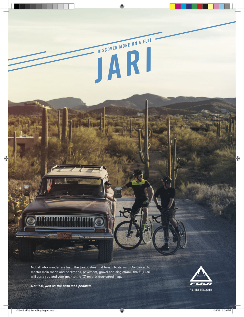 MY2018 - Fuji Jari - Bicycling Ad.jpg