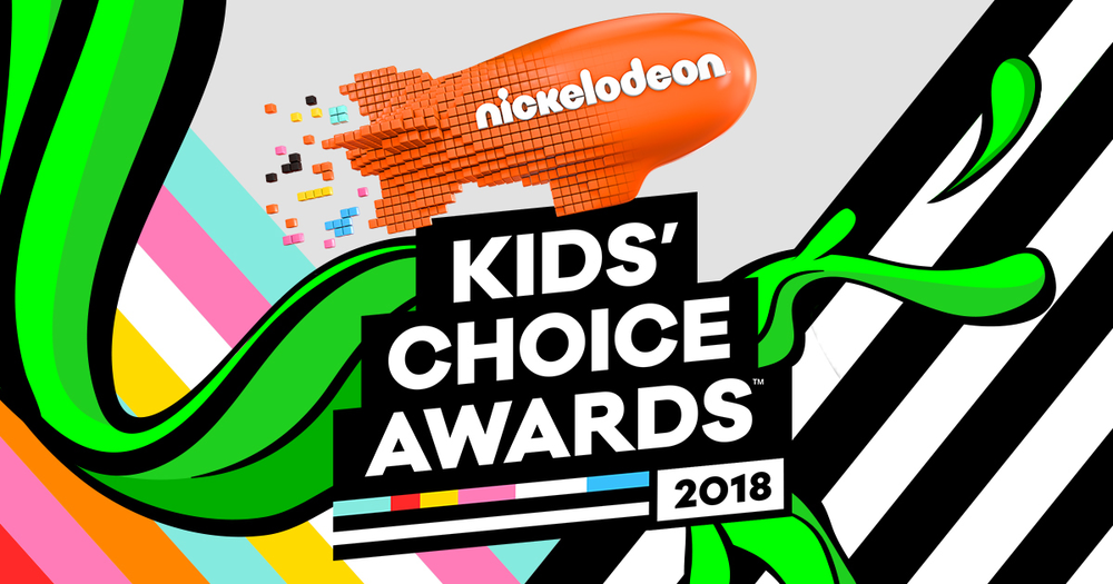 d09fd159e Nickelodeon-31st-Annual-Kids-Choice-Awards-2018-Logo-